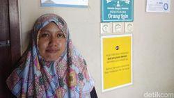 Cerita Yulinda Diusir dari Tempat Kost karena Sakit Tuberkulosis