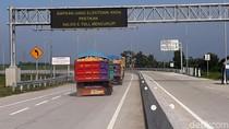 Rencana Turunkan Tarif untuk Pancing Truk Lewat Tol