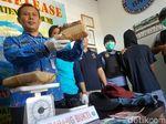 BNN Sukabumi Gagalkan Peredaran Ganja 2,1 Kg oleh Mahasiswa
