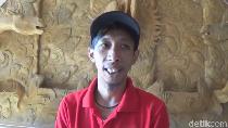 Cerita Pekerja Mujiono soal Ali yang Beli Rumah Pakai Uang Mainan