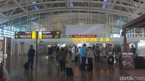 Earth Hour, 15 Bandara Indonesia akan Padamkan Listrik
