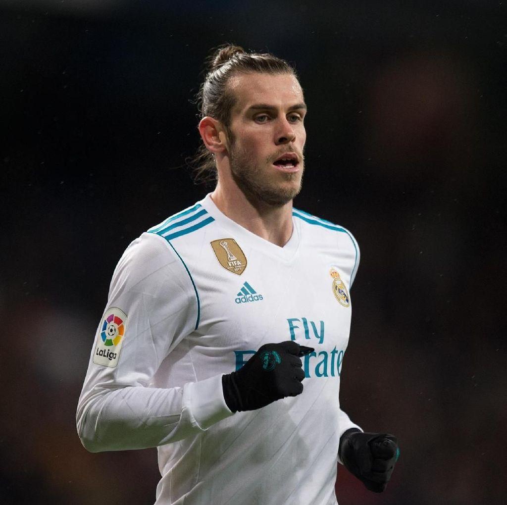 Giggs Sarankan Bale Agar Bertahan di Madrid