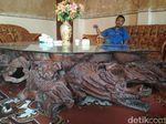 Mujiono Bicara Permintaan Ali sebelum Deal Harga Rumah Rp 15,1 M