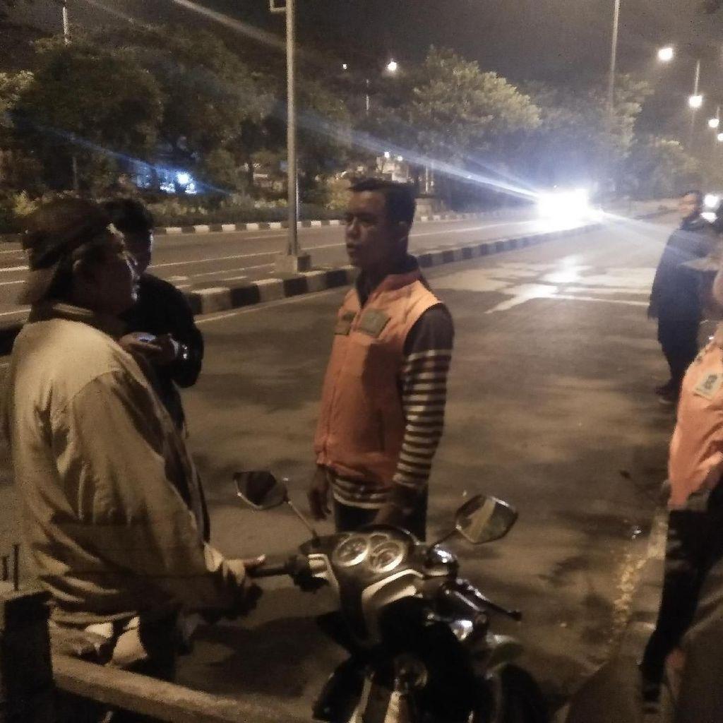 Awas, Buang Sampah Liar di Surabaya Bisa Kena OTT