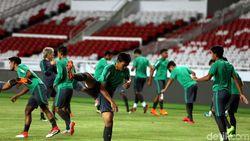 Kapten Timnas U-19: Lawan Jepang Berat, tapi Kami Akan Lakukan yang Terbaik