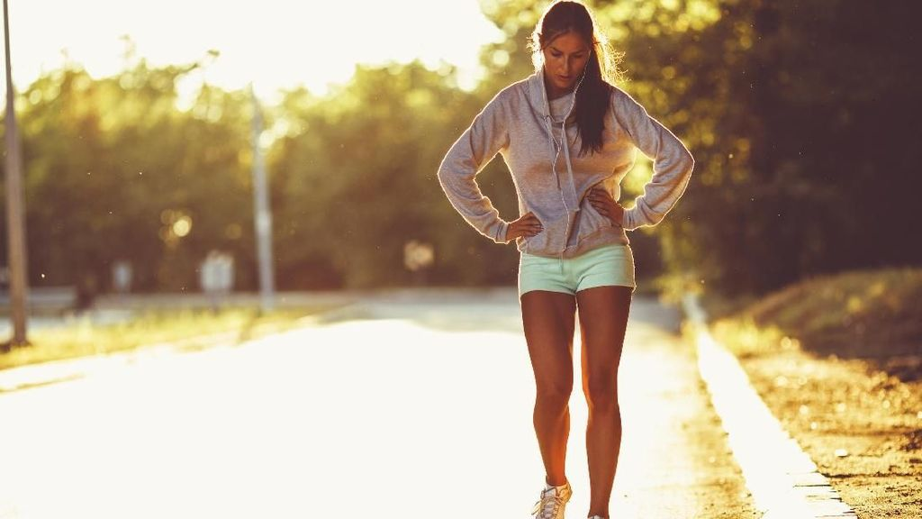 Kenali Fascia, si Pembungkus Otot yang Bisa Tingkatkan Performa Berlari