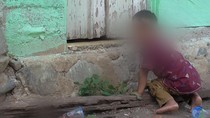 Anak 3 Tahun di Gorontalo Bertingkah Seperti Anjing, Keluarga Kaget