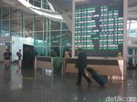 Earth Hour, Bandara Ngurah Rai Matikan Lampu Malam Nanti