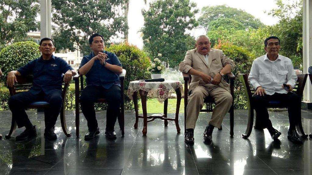 Palembang Menjelang Asian Games: Volunter dan Venue Siap!