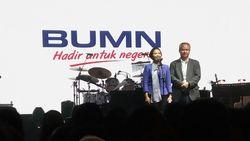 Menteri Rini Ingin De Tjolomadoe Jadi Concert Hall Terkenal di Dunia