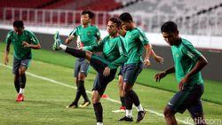 Timnas Indonesia U-19 vs Jepang: Kesempatan untuk Ukur Kekuatan