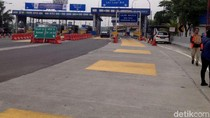 Ke Bandara Soetta, Orang BSD Kini Cukup Berhenti 3 Kali di GT