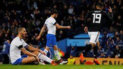 Italia Dapat Pengalaman Berharga dari Argentina