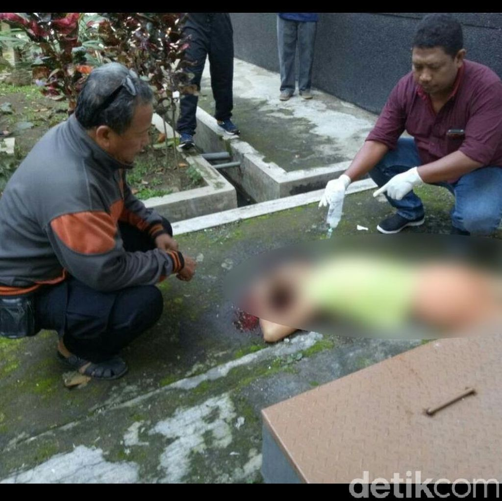 Pasien RSU dr Soetomo Tewas Setelah Lompat dari Lantai 3