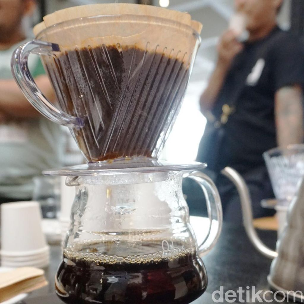 Ini 3 Alat Manual Brewing yang Agak Sulit Dipakai Tapi Perlu Dimiliki Kafe