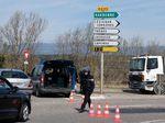 Polisi Tembak Mati Penyandera di Supermarket Prancis