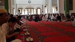 WNI di Saudi Doa Bersama untuk TKI Zaini yang Dipancung
