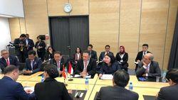 DPR Bahas Penanggulangan Terorisme di Sidang IPU Jenewa