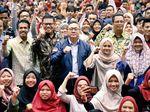 Kesepakatan NU-Muhammadiyah, Ketua MPR: Saya Samina Wa Athona
