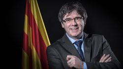 Diburu, Eks Pemimpin Catalonia Kabur dari Finlandia