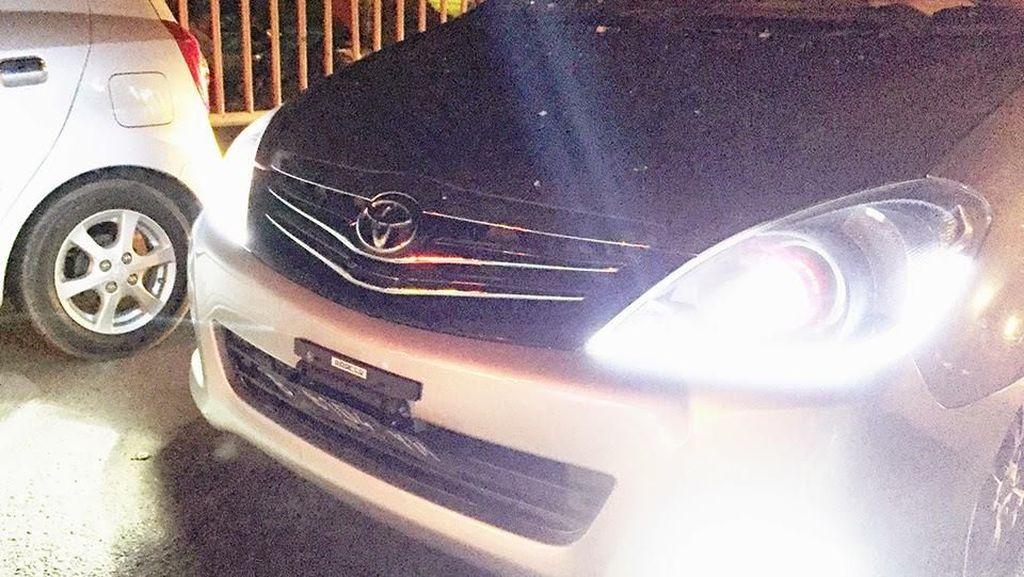 Biar Nggak Dipenjara, Ini Lampu Kendaraan yang Boleh Dipasang