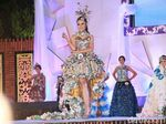 Indah Kalalo Terinspirasi Green & Recycle Fashion di Banyuwangi