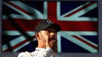 Vettel Menang, Hamilton Bingung