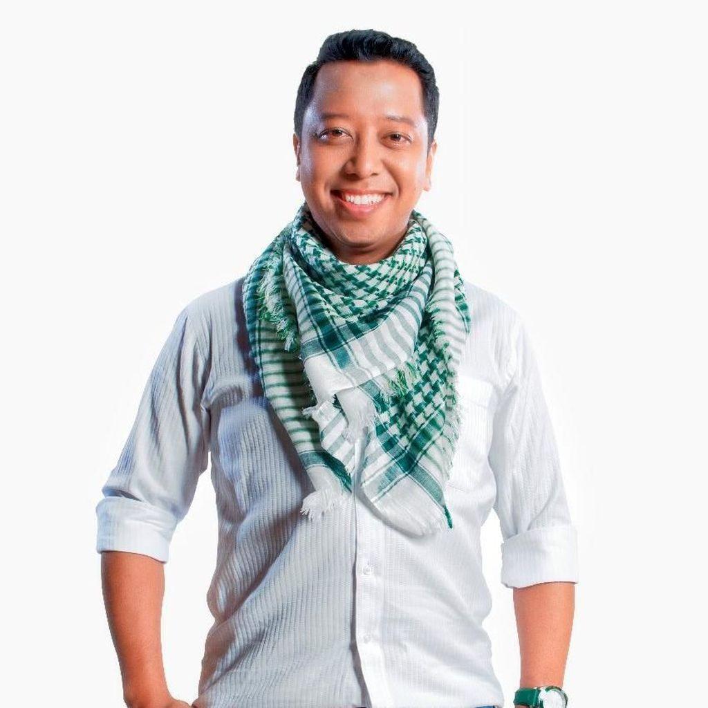 Rommy: Sandiaga Tawarkan Prabowo Jadi Cawapres Jokowi