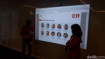 PSI Sorongkan 12 Kandidat Cawapres Jokowi: Bos Go-Jek Hingga Susi