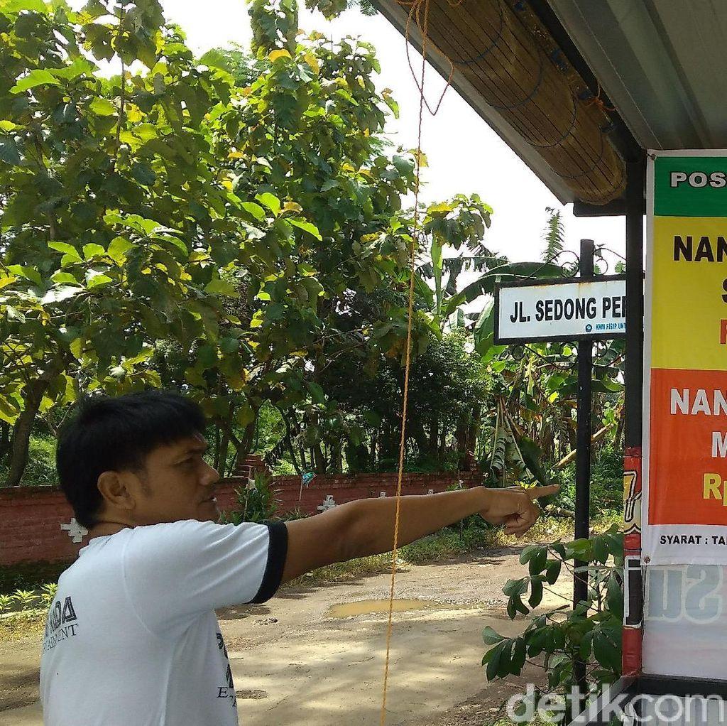 Respons Polisi soal Sayembara Tangkap Maling di Cirebon