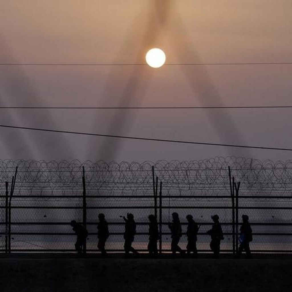 Korea Utara dan Selatan Sepakati Konferensi Tingkat Tinggi