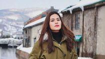Pakai Baju Ketat, Raisa Kena Nyinyir Netizen