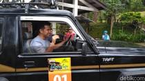 Ekspedisi Lingkar Wilis dan Obsesi Emil di Jatim Selatan