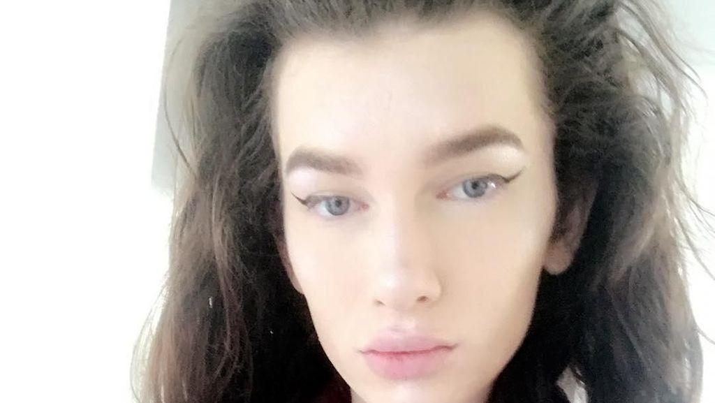 Wanita Transgender Ini Sadar Tertarik Pada Wanita Usai Kencani 100 Pria