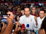 Jokowi 55,9% di Survei, PDIP: Bukti Kerja Nyata, Bukan Pencitraan