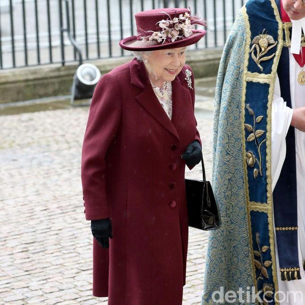 Alasan Ratu Elizabeth Punya Dua Tanggal Ulang Tahun