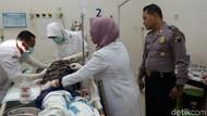 Kondisi Jiwa Labil, Pria di Banjarnegara Bacok Ayah Kandungnya