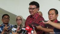 Mendagri Tak Salahkan Amien Rais Bicara Politik di Balai Kota