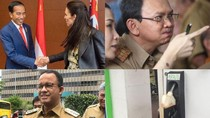 Berita Heboh: PK Ahok Ditolak Hingga Probosutedjo Meninggal