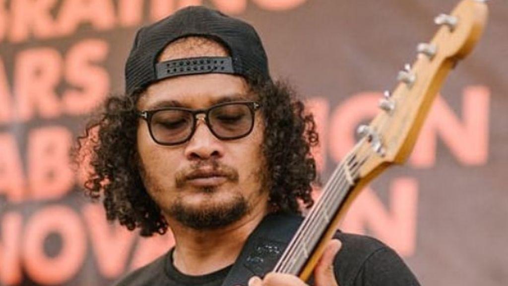 KPK Berduka Kehilangan Pejuang Anti Korupsi, Made Indra Navicula