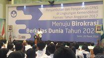 MenPAN-RB Ingin Guru Jadi Pegawai Pemerintah Pusat