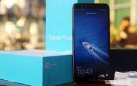 Honor 9 Lite, Ponsel Stylish Harga Tak Bikin Miris