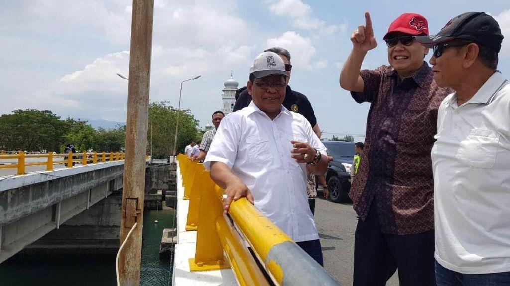 Banda Aceh Segera Punya Transmart