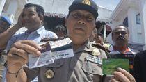 2 Pembobol ATM di Kawasan Wisata Bali Dibekuk
