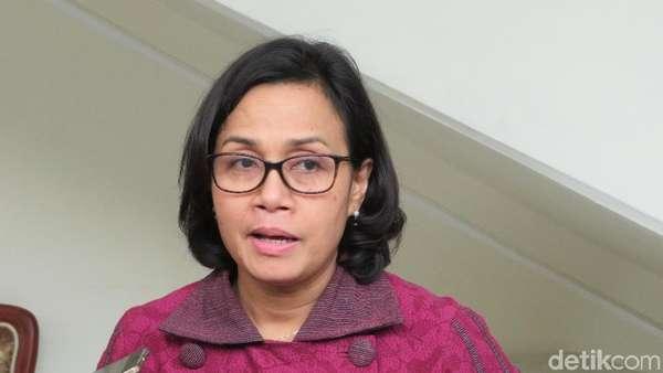 Sri Mulyani Ajak Wanita Teruskan Perjuangan Kartini