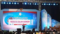 Canda Jokowi: CPNS Jomblo Mudah Cari Pacar