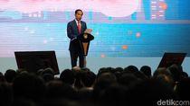Jokowi Minta CPNS Jauhi Korupsi