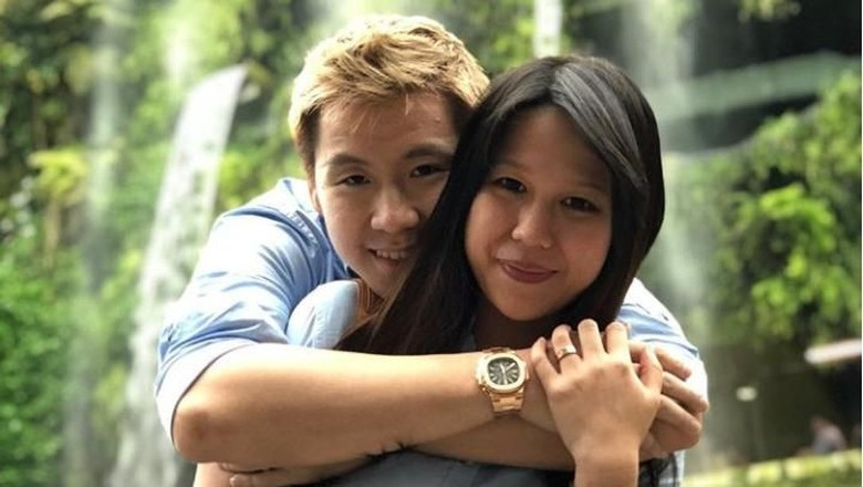 Marcus Gideon Menikah, Fans Patah Hati