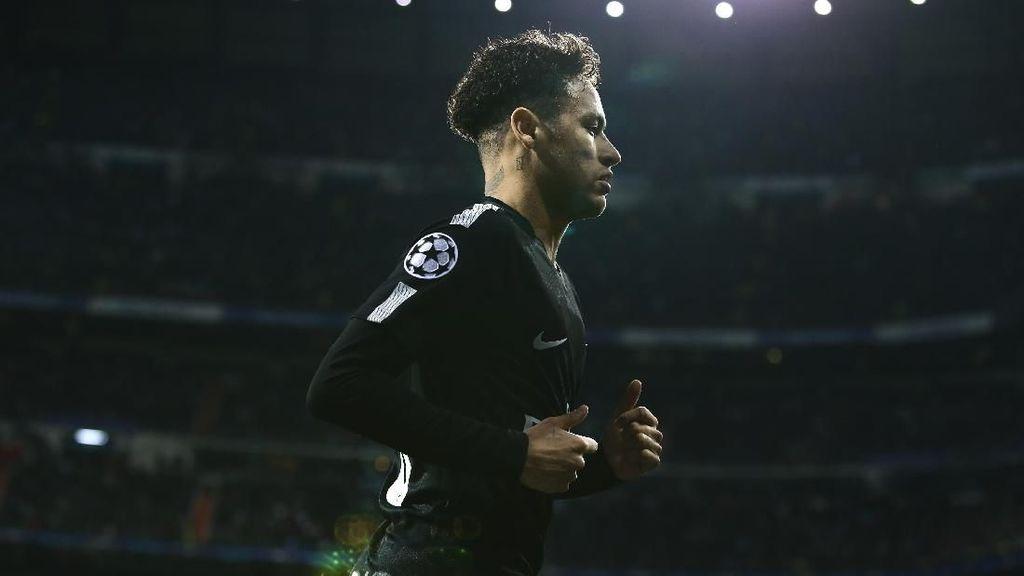 Menantikan Neymar di International Champions Cup 2018