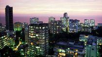 Rp 2,9 M per Tahun, Gaji Ekspatriat di Mumbai Tertinggi Dunia